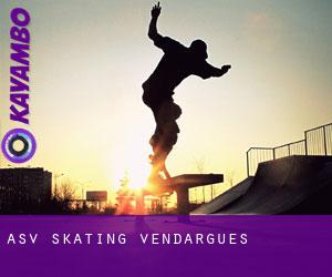 A.S.V Skating Vendargues