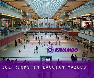 Ice Rinks in Laguian-Mazous