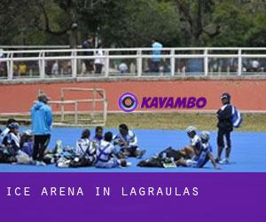 Ice Arena in Lagraulas