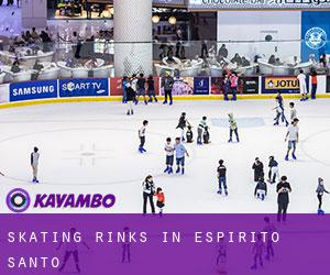 Skating Rinks in Espírito Santo