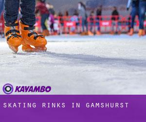 Skating Rinks in Gamshurst