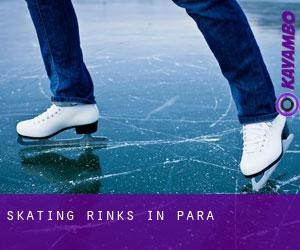 Skating Rinks in Pará