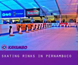 Skating Rinks in Pernambuco