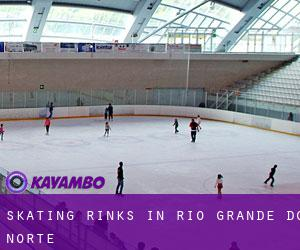 Skating Rinks in Rio Grande do Norte