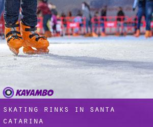 Skating Rinks in Santa Catarina