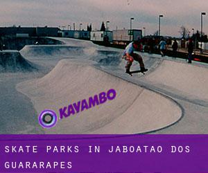 Skate Parks in Jaboatão dos Guararapes