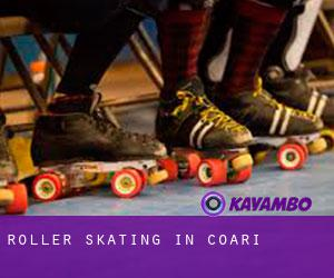 Roller Skating in Coari
