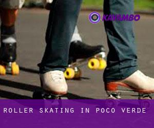 Roller Skating in Poço Verde