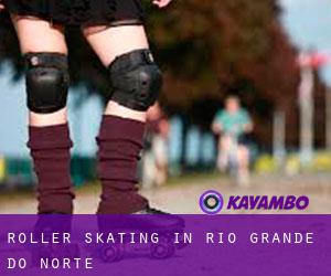 Roller Skating in Rio Grande do Norte