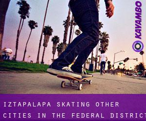 Iztapalapa Skating (Other Cities in The Federal District, The Federal District)