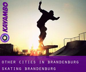 Other cities in Brandenburg Skating (Brandenburg)