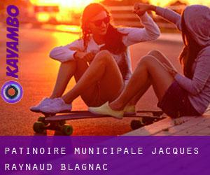 Patinoire Municipale Jacques Raynaud Blagnac